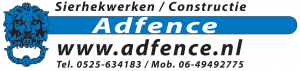 Adfence Hekwerk uit 't Harde, Gelderland